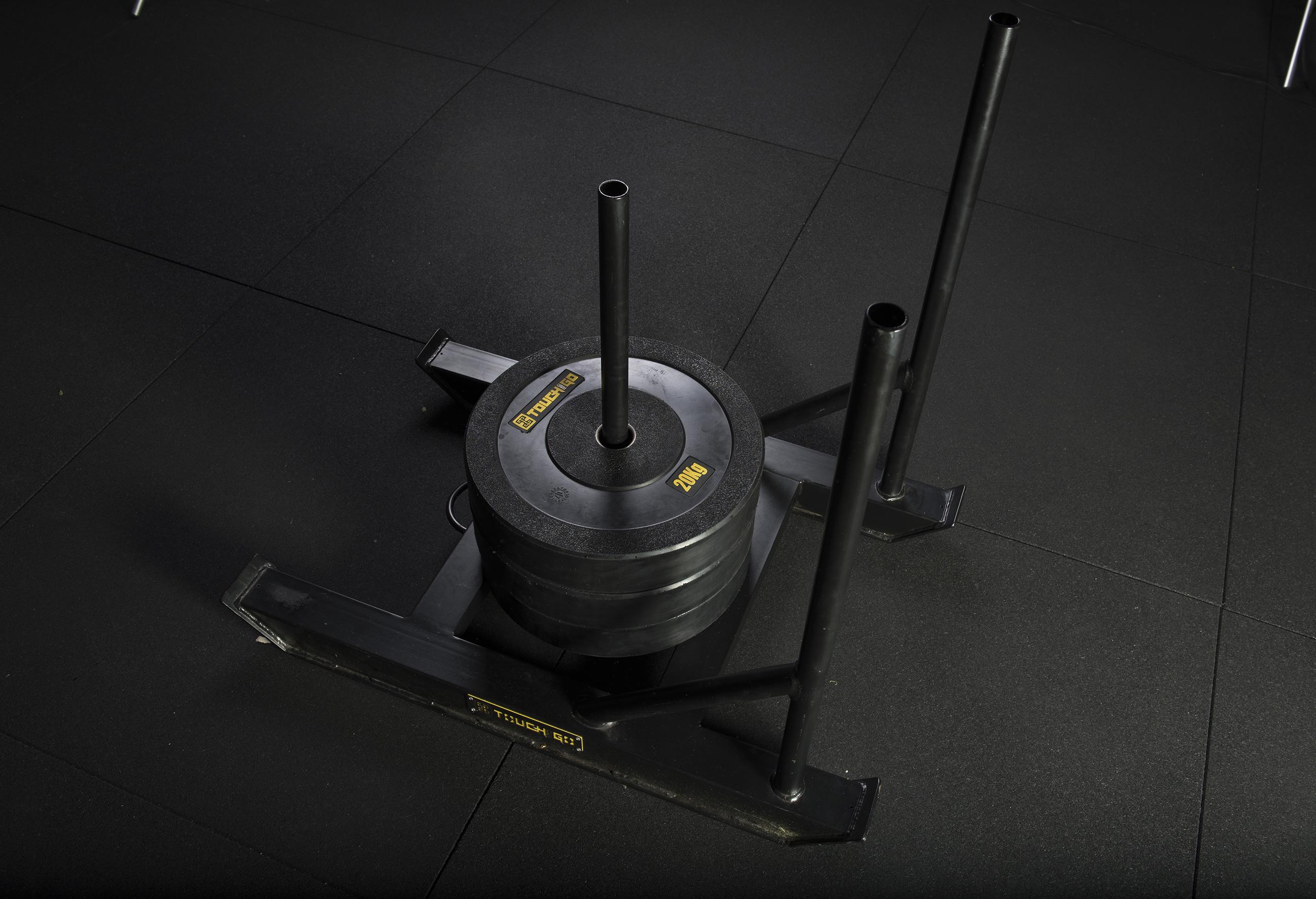 Como montar um Home Box Completo - Anilhas são equipamentos essenciais