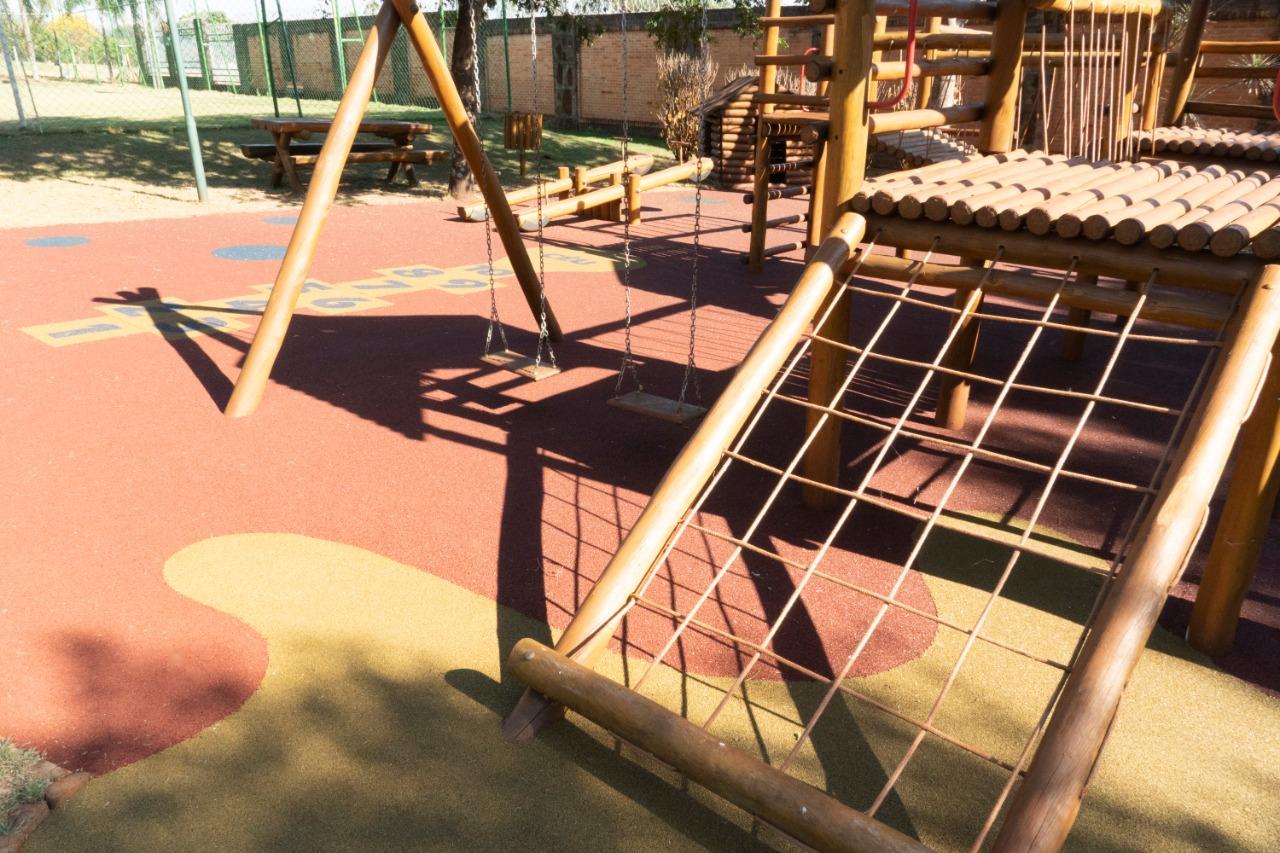 Como garantir a segurança das crianças no playground