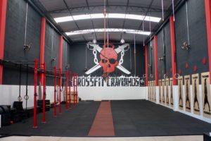 Como montar um box de CrossFit