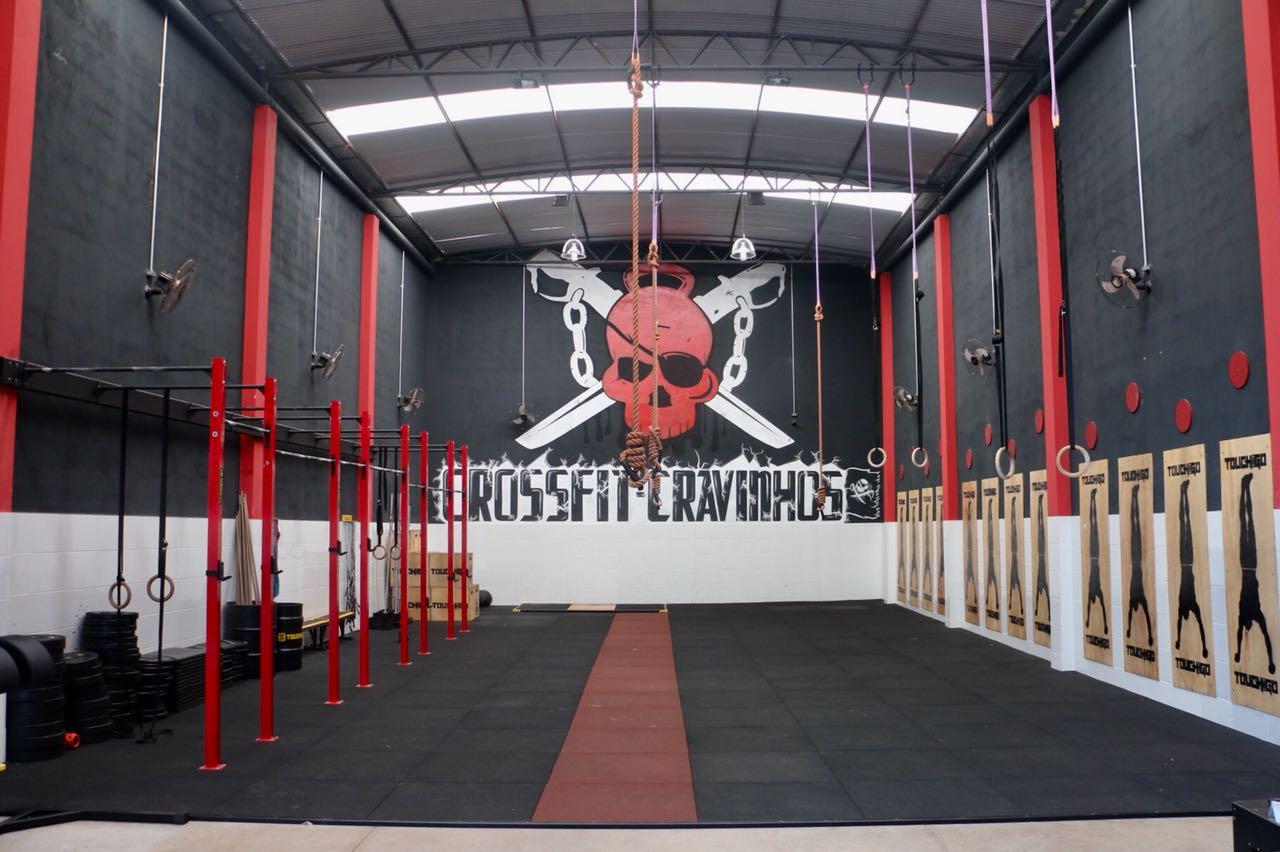 Como montar um box de CrossFit: saiba o que é preciso para ter um espaço completo