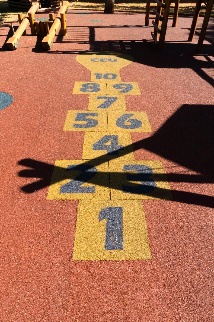 Dicas para melhorar a segurança das crianças no playground