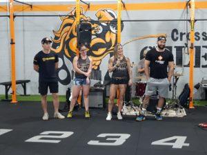 Quanto custa montar um box de CrossFit afiliado