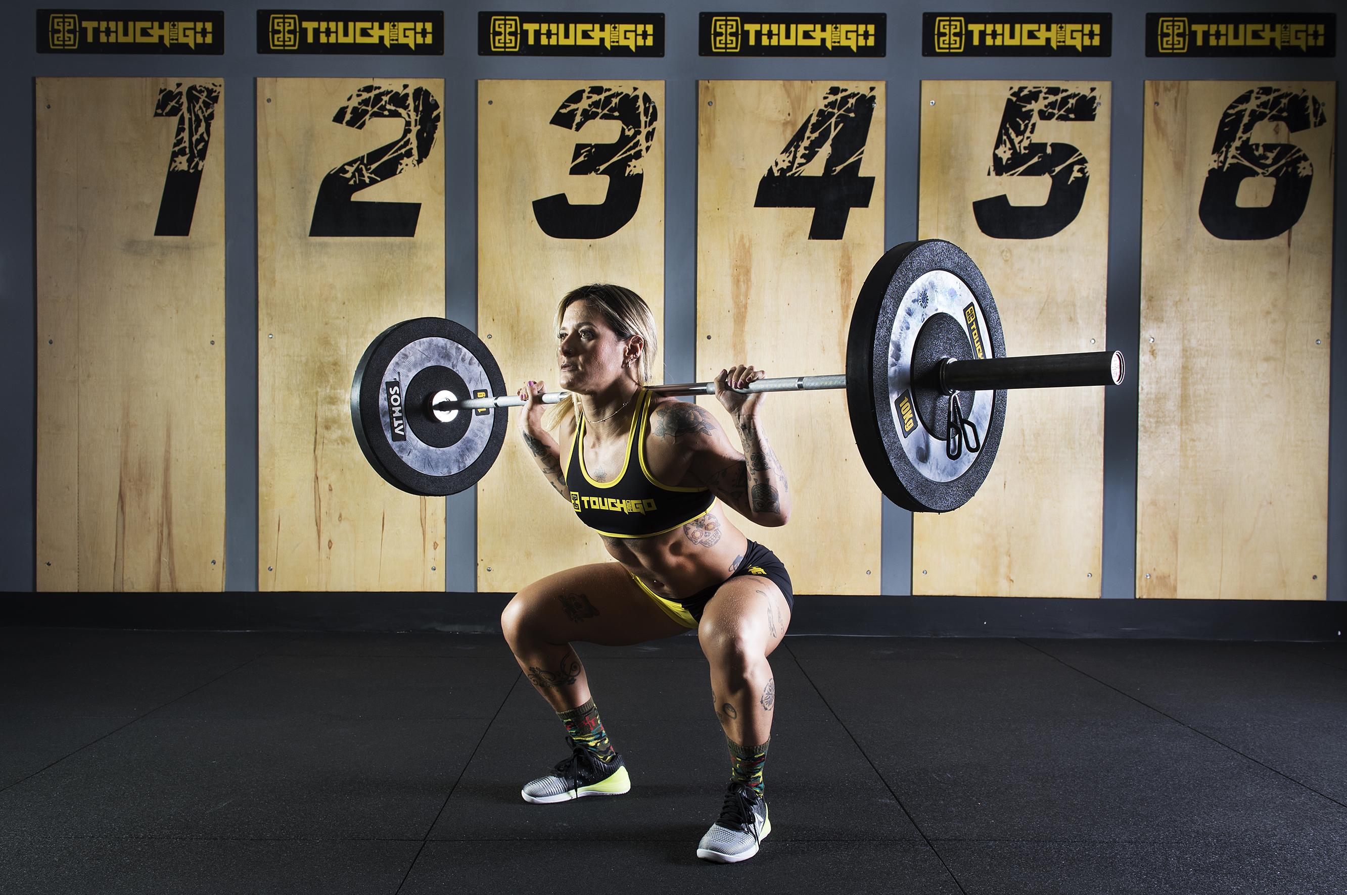 CrossFit a distância: exercícios e aulas online para o seu treino!