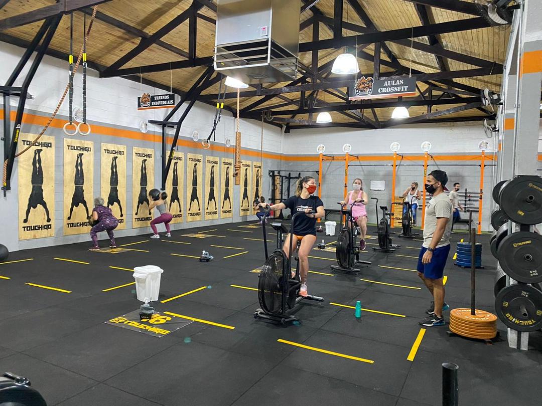 7 cuidados para voltar a academia depois da Covid: como retornar para a atividade física sem riscos