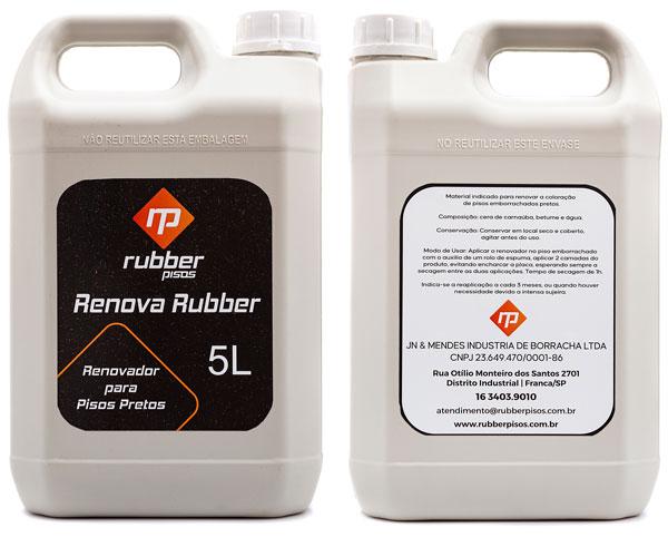 Renova Rubber