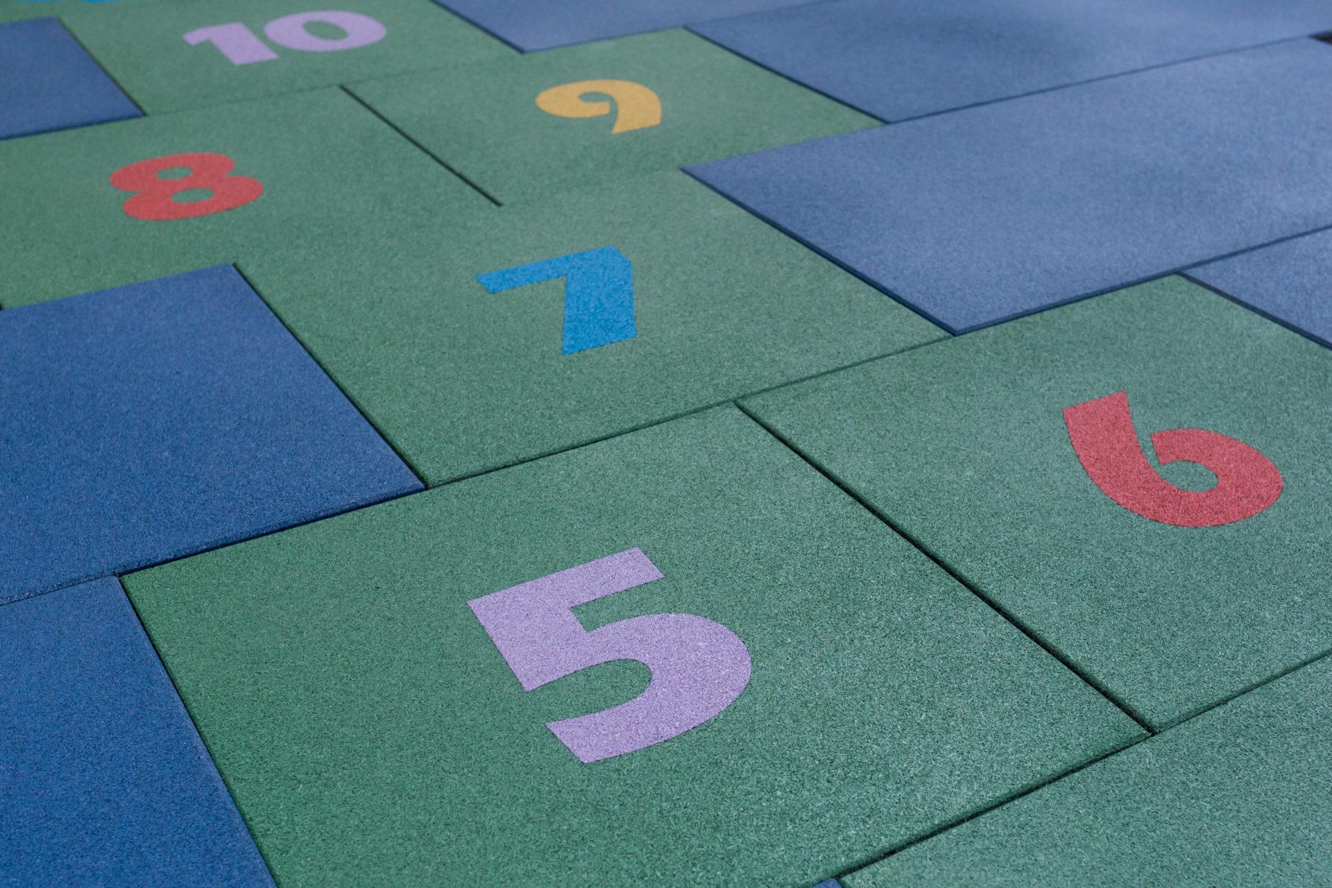 Playground infantil personalizado